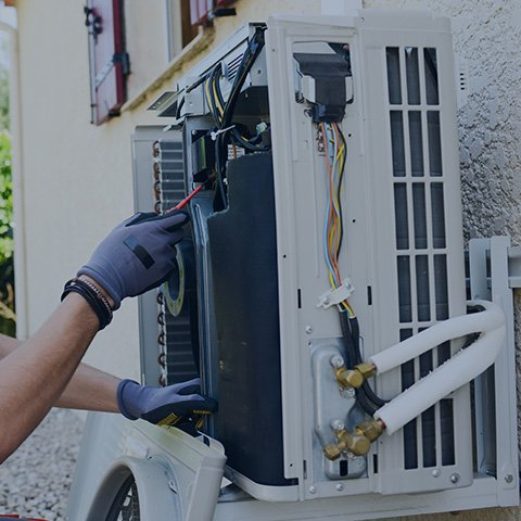 Covington HVAC Repair Services